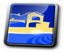 Holiday Homes Logo - mobile homes for sale in Spain