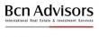 Bcn Advisors Logo