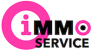Immoservice Spain Logo