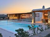 Luxurious villa in Mykonos