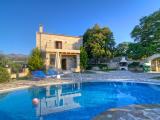 Beautiful stone house in Eleftherna