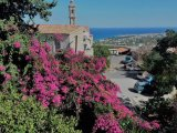 3 BEDROOM DETACHED VILLA WITH 2 SELF CONTAINED STUDIOS IN BASPINAR