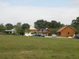 Burgundy, Nievre, Nr Nevers - Large house with letting gite
