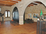 Tarn, Cordes-sur-Ciel - Two modern apartments and 2 floors of exhibition space