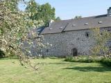 Brittany, Cotes D'Armor, Le Gouray