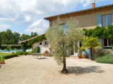 Tarn, Nr Gaillac - 4 bedroom renovated 19th century farmhouse with pool and 2 ha of grounds.