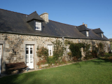 Cotes D'Armor, Pommerit-Le-Vicomte - House with 2 gites in 1.5 acres
