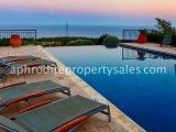 4 Bedroom Villa Aphrodite Hills