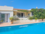 Villa For Sale in Quarteira Algarve Portugal