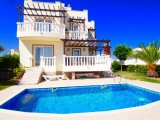 Great Value bodrum Villa with lovely Terrace and large private pool