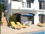 Luxury villa for sale in Dunas Douradas, Central Algarve
