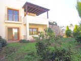 WELL PRESENTED SEMI-DETACHED HOUSE ON CORNER PLOT in yalikavak bodrum