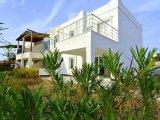 bodrum adabuku guvercinlik semi detached villa home  near sandy beach