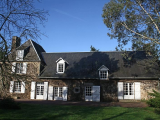 Calvados, Nr Vire - 4 bed Country house with 10 acres