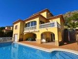 Villa Penya Roja