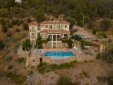 9 Bedroom villa for sale previously operated as a Hotel