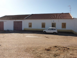 Homestead in fat head-Beja