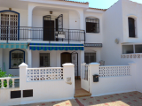 Town House For Sale in La Zenia Alicante Spain