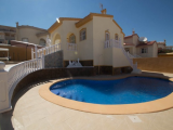 Villa For Sale in Quesada Alicante Spain
