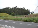 Urban land c/3100m2 in Vidais
