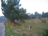 Land with 4520m ²-Nossa Senhora do Pópulo, Coto and St. Gregory