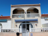 Town House For Sale in El Chaparral Alicante Spain