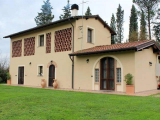 Country House For Sale in Niccoletti Province of Florence Italy