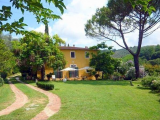 Country House For Sale in Larciano Pistoia Italy