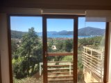 luxury 2 bedroom apartment in Gocek with outstanding sea views.