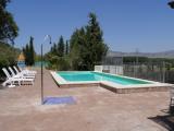 Cortijo Unquiles - Cortijo For Sale in Villanueva Mesía Granada Spain