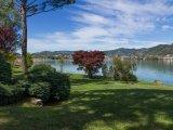 Iseo - Villa Folaga - Lake Front Villa With Pool on Lake Iseo