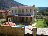 3 Bedroom detached villa in large plot of land