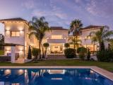 Villa For Sale in Marbella Málaga Spain
