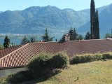 Lovere - Single Bungalow with Private Garden and Lake Views