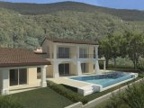 Predore - Super Villa With Pool and Lake Views