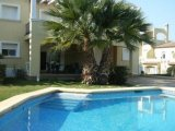 BARGAIN! Apartment for sale on prestigious La Sella, near Denia!