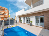 Villa For Sale in Daya Vieja Alicante Spain