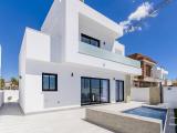 Villa For Sale in Los Montesinos Costa Blanca - Alicante Spain