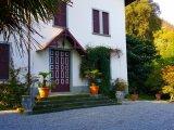 Villa Moia - Fabulous Historic Villa With Private Park and Lake Views