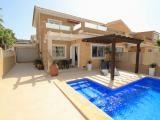 villa For Sale in San Javier Costa Blanca South Spain