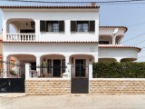 Family house in Altura T6