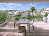 Penthouse For Sale in Finestrat Alicante Spain