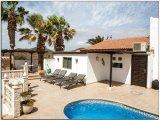 Stunning villa & private pool