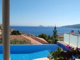4 BEDROOM MODERN DESIGN SEMI-DETACHED VILLA WITH MAGNIFICENT SEA VIEW