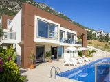 Deluxe Modern Five Bedroom Duplex Villa With Magnificent Sea View