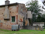 Country House For Sale in Galleno Firenze Italy