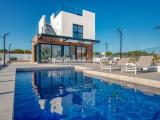 Villa For Sale in Algorfa Costa Blanca - Alicante Spain