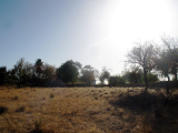 Rustic land with 16,800m² / Cerro de Ouro