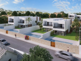 Villa For Sale in Moraira Alicante Spain