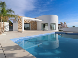Villa For Sale in Benissa Alicante Spain